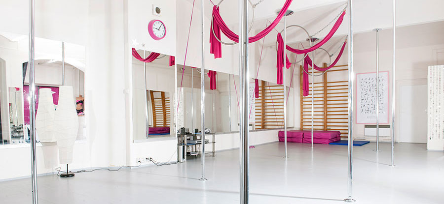 studio Moschna dance center
